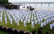 Marinha lança edital com 90 vagas para nível médio