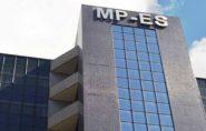 Ministério Público do ES abre estágio com bolsa de R$ 1,6 mil