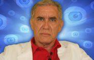 Ex-BBB 'Nonô' morre aos 72 anos em São Paulo