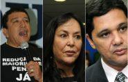Senadores tentam se justificar, mas votação a favor da reforma não agrada classe trabalhadora