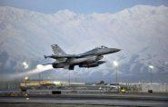 EUA erram alvo de bombardeio e matam vários policiais aliados