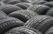 Policiais de Nova Venécia recuperam carga de pneus que foi roubada em Cariacica