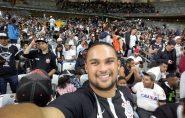 Para matemático, Corinthians já é 'quase' campeão brasileiro