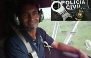 Suspeito de pedofilia é preso em Ecoporanga