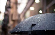 Nova frente fria avança e semana deve ser de chuva e temperaturas mais baixas no ES
