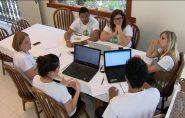 Grupo monitora e avalia o trabalho de vereadores em Nova Venécia
