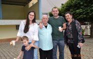 PARÓQUIA SÃO FRANCISCO DE ASSIS, ABERTURA DA SEMANA NACIONAL DA FAMÍLIA. Confira as fotos