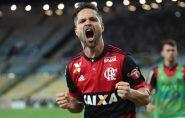 Flamengo vence e vai à final da Copa do Brasil contra o Cruzeiro