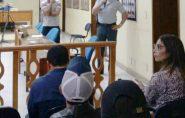 Em Audiência Pública, comando da PM presta contas à Comunidade de Mantenópolis