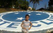Garoto francisquense Matheus Pacheco, de apenas 9 anos, é aprovado e vai jogar no Cruzeiro