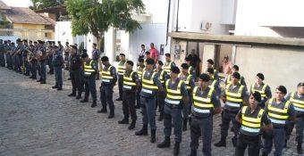 Polícia Militar do ES deve realizar novo concurso público