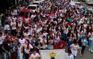 Retiro das Crianças em Barra de São Francisco atrai mais de 1200 participantes