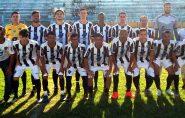 Atlético Ecoporanga vence e se classifica para a semifinal da Copa Norte 2017