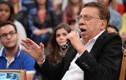 Ator e humorista Paulo Silvino morre aos 78 anos no Rio