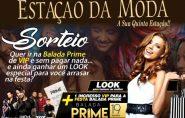 Estação da Moda vai sortear 1 ingresso VIP e o LOOK completo para você ir ao show de Lucas Lucco. Participe!!!