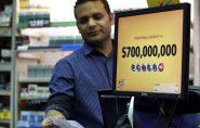 Loteria dos EUA pagará mais de R$ 2,2 bilhões, segundo maior prêmio da história