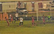 Real Noroeste perde em casa em jogo de estreia na Copa Espírito Santo 2017