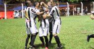 Copa Norte: Atlético Ecoporanga goleia Santo Antônio de Pinheiros. Confira as fotos