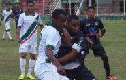 Rio Branco arranca empate diante do Real e garante a vaga nas semifinais da Copa ES