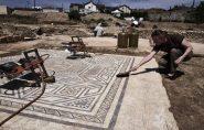 Arqueólogos descobrem bairro romano de 2 mil anos na França