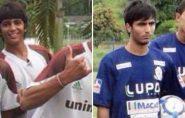 Campeão mundial por Fluminense e São Paulo morre aos 26 anos. Mas vira 'imortal' no futebol amador