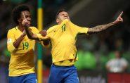 Brasil vence Equador e se classifica em primeiro lugar nas eliminatórias da Copa; veja os gols