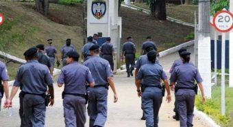 Espírito Santo terá concurso para Polícia Militar, Polícia Civil e Bombeiros