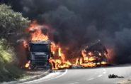 Acidente no Sul do ES deixa 11 mortos e pelo menos 10 feridos
