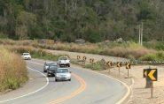 Dnit anuncia gasto de R$ 20 milhões para reparar rodovia que dá acesso ao centro de Colatina