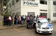 Começa julgamento de sargento acusado de matar esposa em São Gabriel da Palha