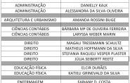 Prefeitura de Vila Pavão divulga lista de aprovados no Processo Seletivo de Estagiários