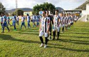 Atlético Ecoporanga vence o Montanha e abre vantagem na final da Copa Norte 2017