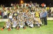 Atlético Ecoporanga é campeão da Copa Norte 2017