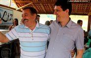 Encontro de Alencar Marim e Edinho Pereira pode marcar fim de oposição em Barra de São Francisco