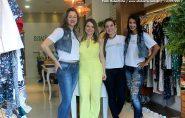 Coquetel marcou Lançamento Primavera-Verão na Estação da Moda