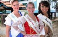 Concurso Rainhas da 20ª Pomitafro contará com 15 candidatas