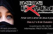 Vem aí Radical Extreme!!!