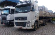 Governo do ES quer aumentar punição no transporte irregular de cargas