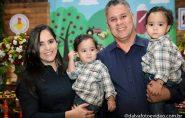 Brasil: Gêmeos de um ano e dois meses morrem afogados em piscina de casa