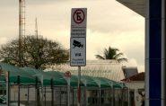 Taxistas do interior podem ser multados no Aeroporto de Vitória