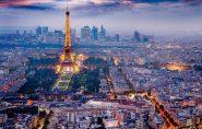 Prefeita exalta 'orgulho' por Paris sediar a Olimpíada de 2024