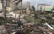 Empresa calcula perdas de até US$ 40 bi em seguradoras nos EUA devido ao Irma