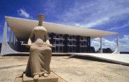 STF já vetou proibição de divulgação de pesquisas