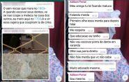 Brasil: policial suspeito de matar vizinho após briga pelo WhatsApp é preso