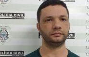Suspeito de ser o maior assaltante de cargas do ES é preso