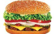 Burger King oferece hambúrguer de graça para quem for demitido