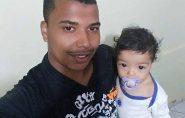 Bebê filha de mulher que teve morte cerebral completa um ano de vida em Mantena