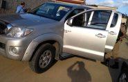 Polícia apreende veículo clonado em Mantena