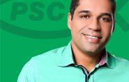 Francisquense Moabe Souza sofre acidente próximo a Águia Branca