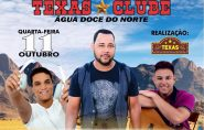 Nesta quarta-feira tem Festival de Forró com Fabrício e seus teclados no Texas Clube